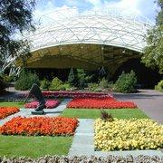 Grugapark-Essen, Essen, Nordrhein-Westfalen, Germany