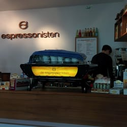 die espressonisten, Potsdam, Brandenburg, Germany