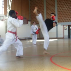 Association Taekwondo Itf de Strasbourg, Strasbourg