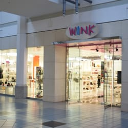 Lewisville Mall Shoe Stores