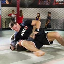 UFC Gym - Murrieta, CA, États-Unis