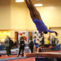 Paramount Elite Gymnastics Gymnastics San Fernando