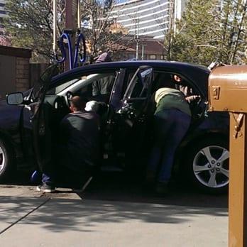 Full Service Car Wash Reno Nv