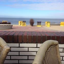 Strandgaststätte Behrens Inh. Helmut, Cuxhaven, Niedersachsen, Germany