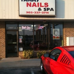 Tammy Nails - RT 1 and The Ave! - Rehoboth Beach, DE, Vereinigte Staaten