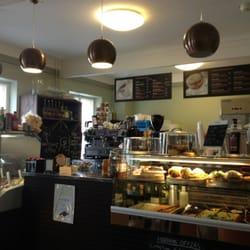 Counter looks good for Kiila food bar 00100 kalevankatu 1 helsinki suomi