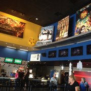 Galaxy theatre cinemas riverbank ca united states for Riverbank theater