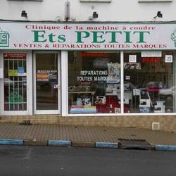 Petit Machine A Coudre, Bruay la Buissière, Pas-de-Calais