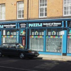 Puzzle School Of Dance, Birkenhead, Merseyside
