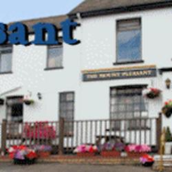 ... Pleasant Inn - Cwmbran, Torfaen, United Kingdom by Qype User jenks2