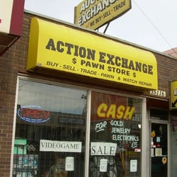Action Exchange Pawn Shop and Video Games photo