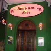 Zur fetten Ecke, Berlin