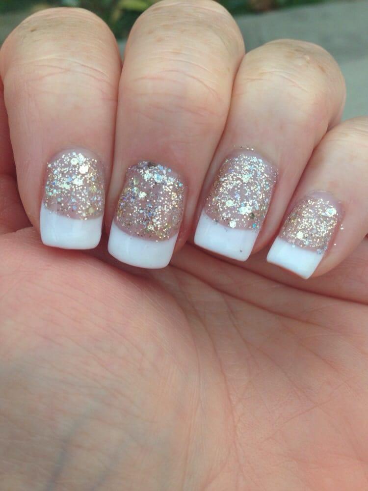 Luxury Nails Spa Manteca Ca