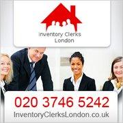 Inventory Clerks London, London