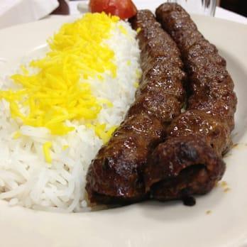 Arya authentic persian cuisine persian iranian long for Arya authentic persian cuisine