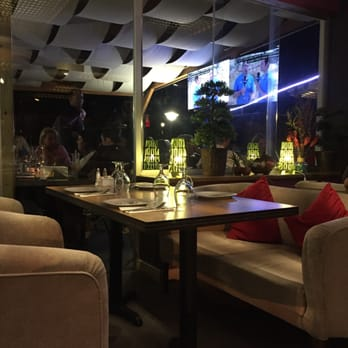 Rocca Cafe Lounge Brooklyn Ny