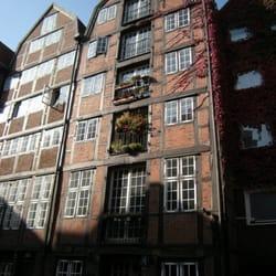 Reimerstwiete, Hamburg