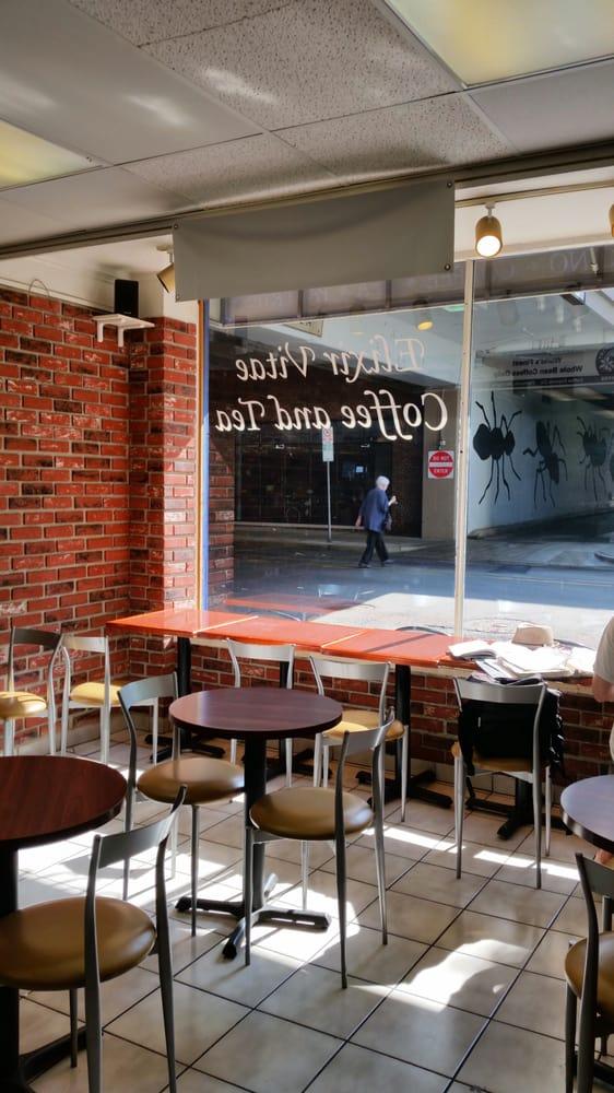 Cafe Ambrosia Yelp
