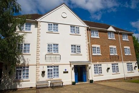 Sundridge Court Care Home