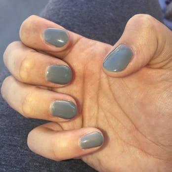 Gel nails 91387