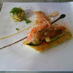 Restaurant Le Monte Cristo, Vertou, Loire-Atlantique, France
