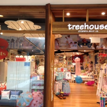 Treehouse Childrens Decor Co Baby Accessories
