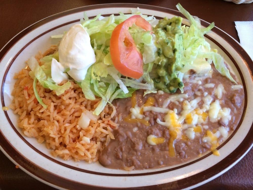Mexican Restaurant In Warrenton Va