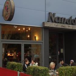 Nando's, Manchester