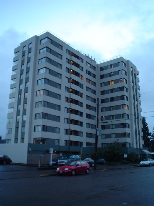 Top Rated Apartments Near Me
