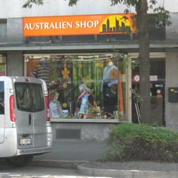 Australien Shop, Frankfurt, Hessen, Germany