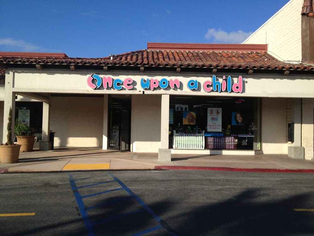 Once Upon A Child Children 39 S Clothing Oceanside Oceanside Ca Reviews Photos Yelp