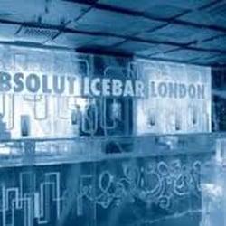 Icebar, London
