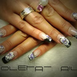 Nagelstudio Violeta Nails München Pasing