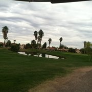 Painted Mountain Golf Club - Mesa, AZ, Vereinigte Staaten