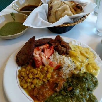 Al noor 52 photos 42 reviews indian restaurants for Al noor indian cuisine