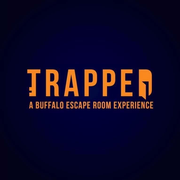 Trapped Escape Room Buffalo