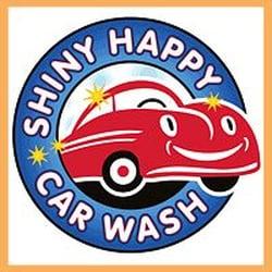 Shiny Happy Car Wash - Autowäsche - 270 S Havana St - Aurora, CO ...