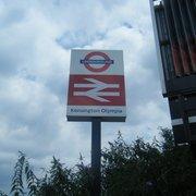 High sign