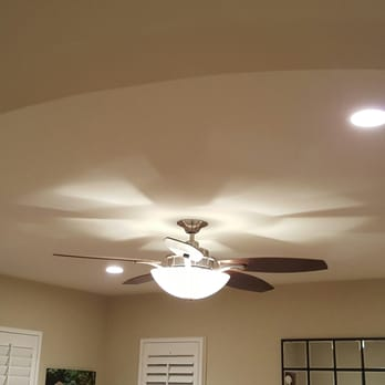 Install my lights the recessed lighting co 36 photos for Number of recessed lights per room