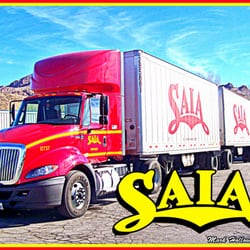 Saia motor freight truck rental north las vegas nv yelp for Saia motor freight phone number