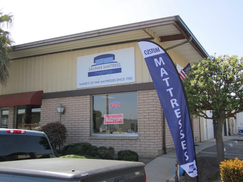 Salinas Mattress Mattresses 540 Brunken Ave Salinas Ca Reviews Photos Yelp