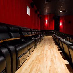 Bethesda movie times