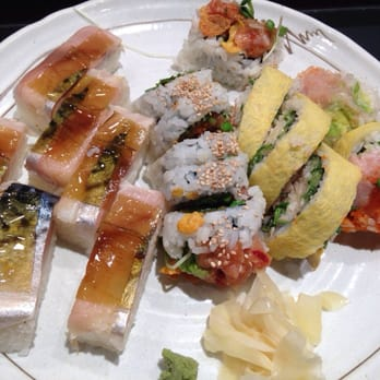 Ajisai sushi bar kerrisdale vancouver bc canada yelp for Ajisai japanese cuisine