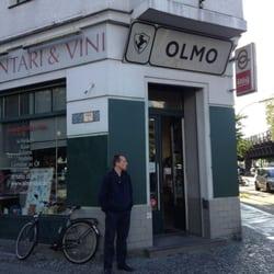 Alimentari e Vini, Berlin