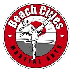 Beach Cities Martial Arts logo