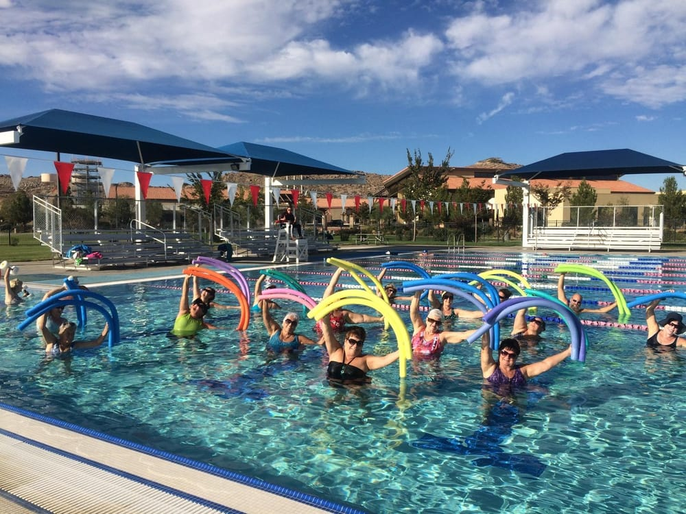 Aquatic center aquatic center apple valley ca - Swimming pool contractors apple valley ca ...