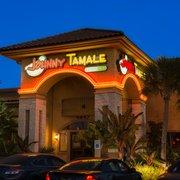 Johnny Tamale Cantina - Pasadena, TX, États-Unis. Johnny Tamale Cantina