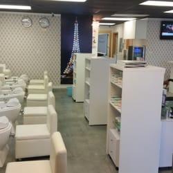Paris Nails Studio - Riverview, FL, United States. Our stylish spa