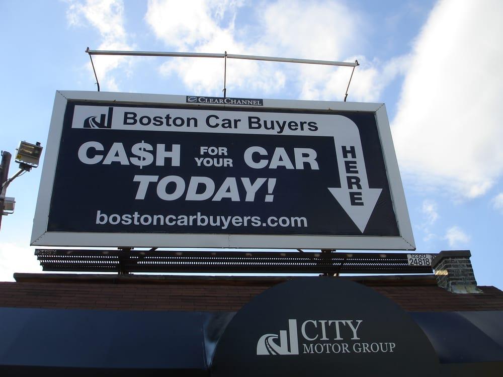 City motor group inc dealerships east cambridge for Orange city motors inc