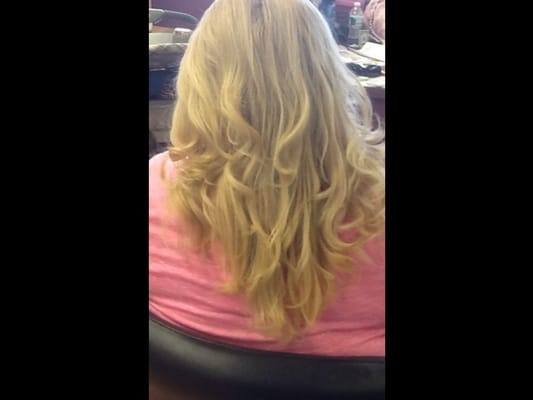 Glamourazzi - Blow Dry/Out Services - 1872 Deer Park Ave - Deer Park, NY - Ph...